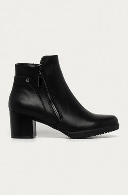Answear Lab - Členkové topánky