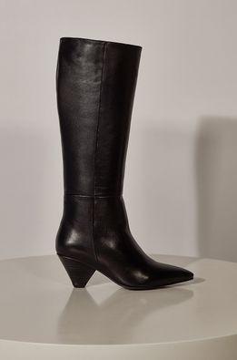 Answear - Ghete de piele answear.LAB limited collection