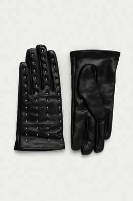 Answear Lab - Bőr kesztyű