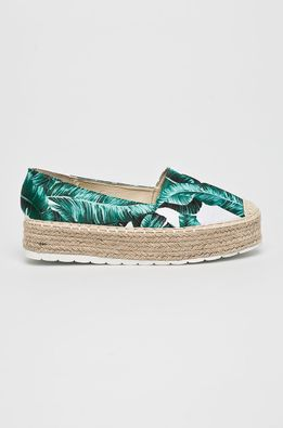 Answear - Espadrile Sweet shoes