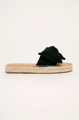 Answear - Шльопанці Sweet Shoes