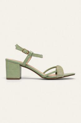 Answear - Сандали Ideal Shoes