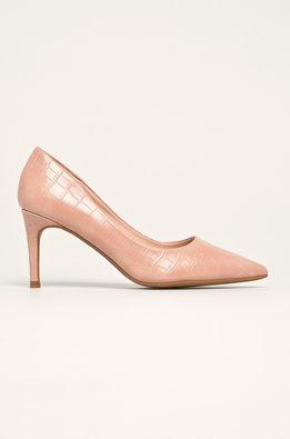Answear - Lodičky Ideal Shoes