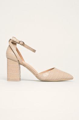 Answear - Sandále Ideal Shoes