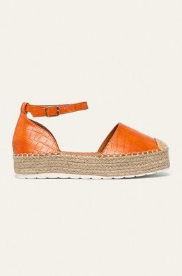 Answear - Еспадрили Ideal Shoes