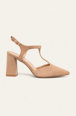 Answear - Обувки с дебел ток