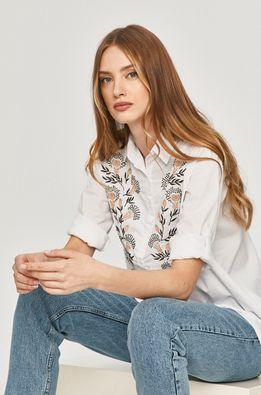 Answear Lab - Bavlnená košeľa