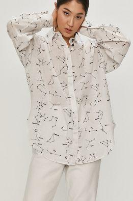Answear Lab - Bavlněné tričko