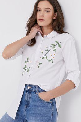 Answear Lab - Хлопковая рубашка
