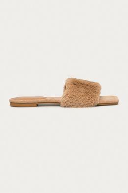 Answear Lab - Papuci de casa Buonarotti