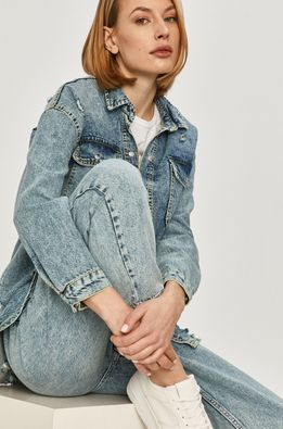 Answear Lab - Geaca jeans