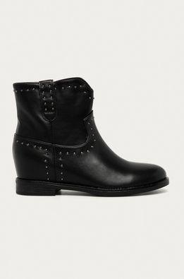Answear Lab - Členkové topánky Girlhood