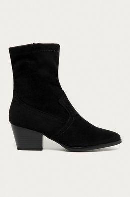 Answear Lab - Kovbojské topánky Weide