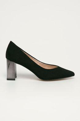 Answear Lab - Обувки с дебел ток