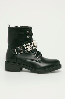 Answear Lab - Členkové topánky Lovit