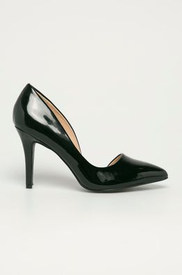 Answear Lab - Pantofi cu toc Festissimo