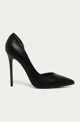 Answear Lab - Pantofi cu toc Barbara Barbieri