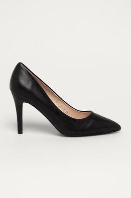 Answear Lab - Pantofi cu toc Fama