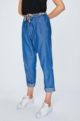 Answear - Pantaloni Boho Bandit