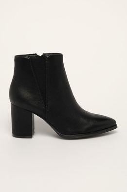 Answear - Členkové topánky Ideal Shoes