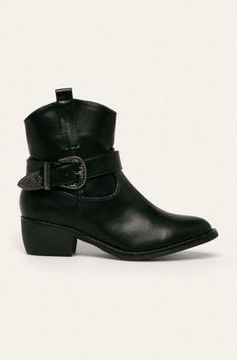 Answear - Kovbojské topánky Guapissima