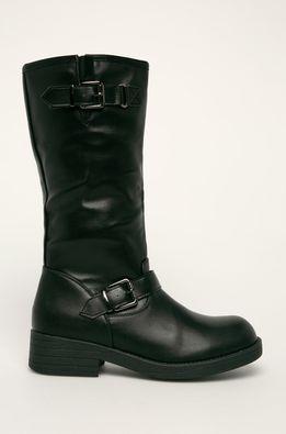 Answear - Členkové topánky Fashion & Belle