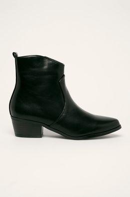 Answear - Kovbojské topánky Givana