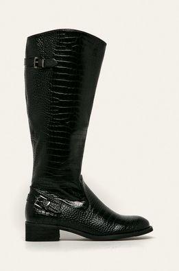 Answear - Vysoké čižmy Fashion Bella
