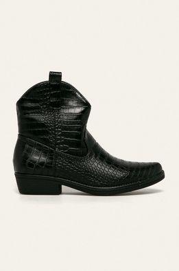 Answear - Kovbojské topánky Super Me