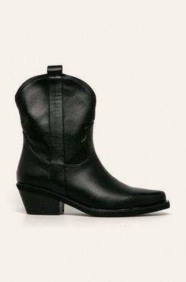 Answear - Kovbojské topánky Super Mode