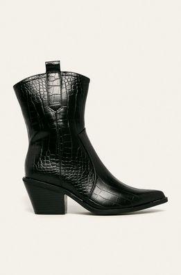Answear - Kovbojské topánky Bellostar