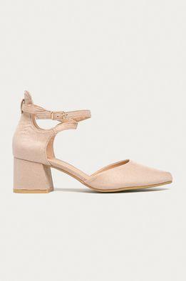 Answear - Обувки с дебел ток Answear Lab