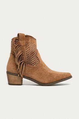 Answear - Kovbojské topánky Bellucci