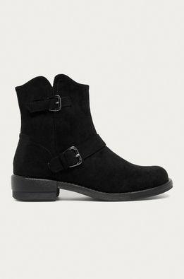 Answear Lab - Členkové topánky Woman Key