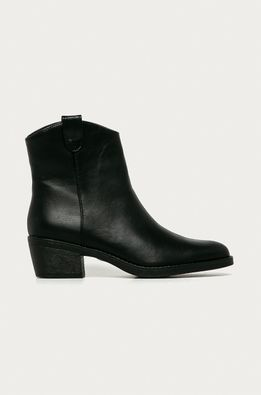 Answear Lab - Kovbojské topánky Prisska