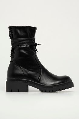 Answear Lab - Členkové topánky Fly Shoes