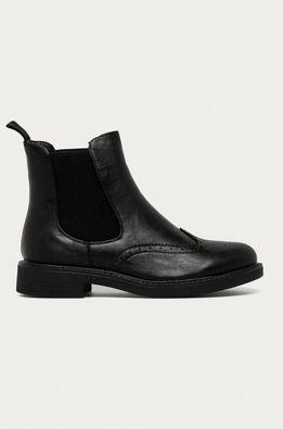 Answear Lab - Topánky Chelsea Damerose