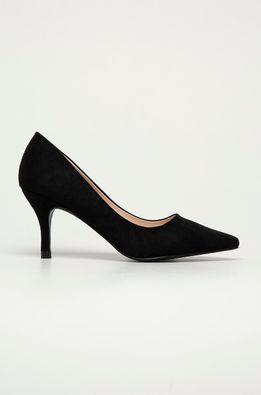 Answear Lab - Pantofi cu toc Tulipano