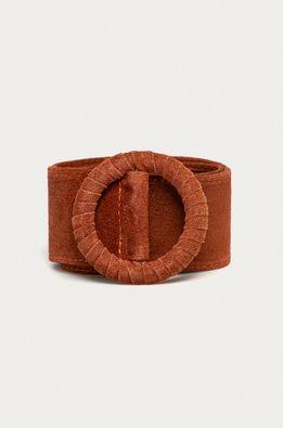 Answear - Kožený pásek Answear Lab