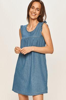 Answear - Rifľové šaty