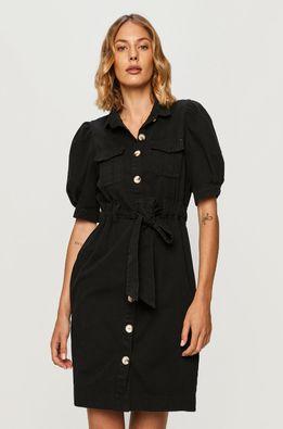 Answear - Rifľové šaty Answear Lab