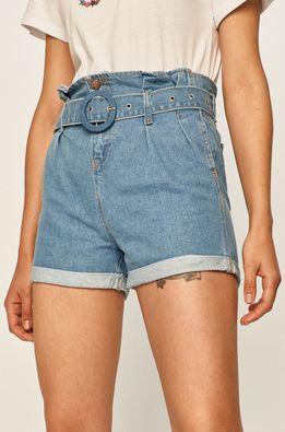 Answear - Pantaloni scurti jeans