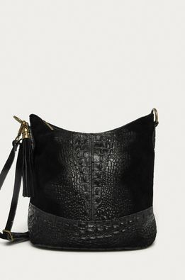 Answear - Kožená kabelka Answear Lab
