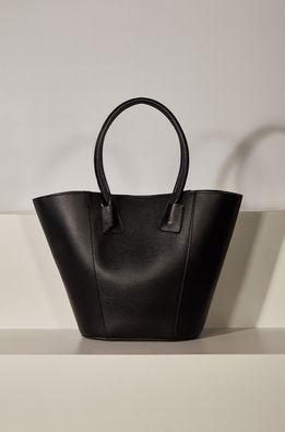Answear.LAB limitovaná kolekce - Kožená kabelka