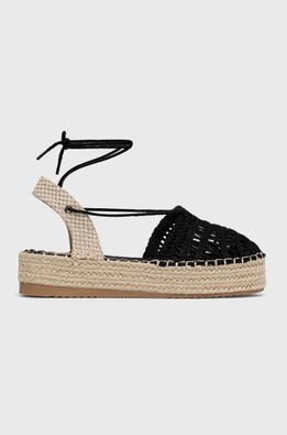 Answear Lab - Espadrilles Moda Plus