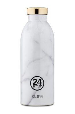 24bottles - Термопляшка Clima Carrara 500ml