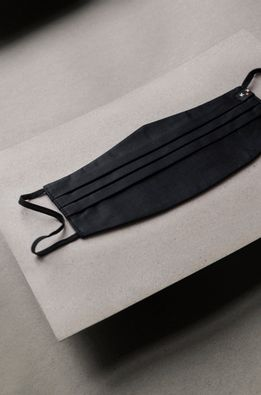 Maskka - Ochranná rouška Canvas