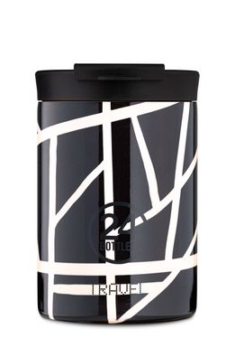 24bottles - Cana termica Travel Tumbler Crossroads 350ml