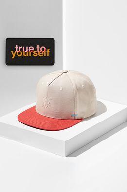 Next generation headwear - Kšiltovka