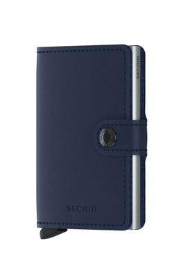 Secrid - Шкіряний гаманець